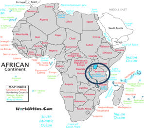 Serengeti Plain On Map Of Africa.Where Is The Serengeti Plain On A Map Of Africa Stillwonder